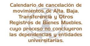 Dirección General del Patrimonio Universitario DGPU  UNAM